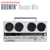 Boomin' House Mix von Various Artists