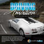 Driving Ambition de Various Artists