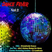 Dance Fever, Vol. 2 von Various Artists