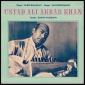 Ustad Ali Akbar Khan 1973 de Ali Akbar Khan