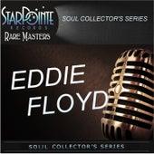 Rare Masters by Eddie Floyd