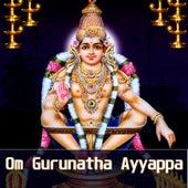 Om Gurunatha Ayyappa by Various Artists