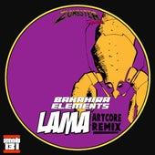 Lama (Artcore Remix) von Bakahira Elements
