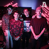 White Arrows On Audiotree Live by White Arrows