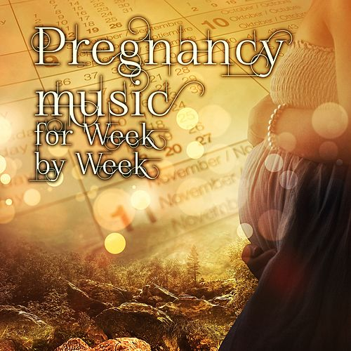 Pregnancy Music for Week by Week – Gold Collection    by Pregnancy