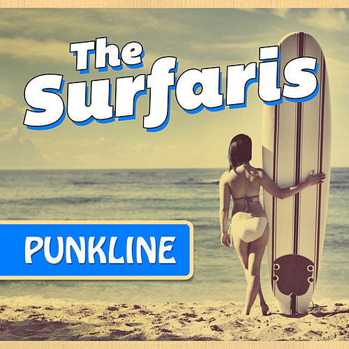 Punkline by The Surfaris