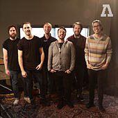 Tides Of Man On Audiotree Live by Tides Of Man