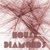 House Diamonds - The Secret Remixes by Various Artists