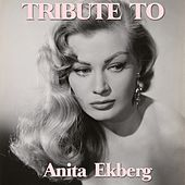 Tribute to  Anita Ekberg de Various Artists