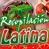 Recopilación Música Latina Variada. Pop, Salsa, Merengue, Reggaeton. Spanish Latin Club Hits. 100% Ritmo Latino. by Various Artists