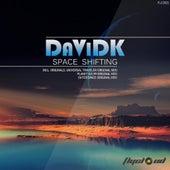 Space Shifting - Single by David K.