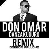 Danza Kuduro (Gregor Fallone Remix) by Don Omar