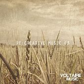 Re:creative Music, Vol. 3 by Various Artists