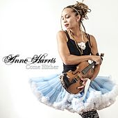 Come Hither by Anne Harris
