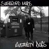 Austerity Dogs von Sleaford Mods