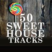 50 Sweet House Tracks de Various Artists