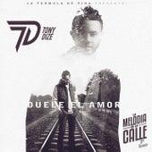 Duele el Amor by Tony Dize