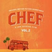 Chef Vol. 2 (Original Soundtrack Album) by Various Artists