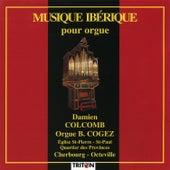 Musique ibérique pour orgue von Damien Colcomb