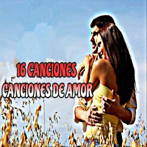 16 Canciones de Amor by Various Artists