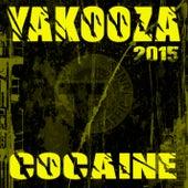 Cocaine 2015 (Remixes) by Yakooza