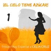 Salsa y Latino - Homenaje a Celia Cruz (Volumen 1) van Various Artists