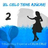 Salsa y Latino - Homenaje a Celia Cruz (Volumen 2) van Various Artists