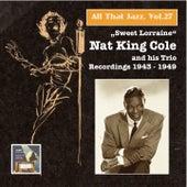 All That Jazz, Vol. 27