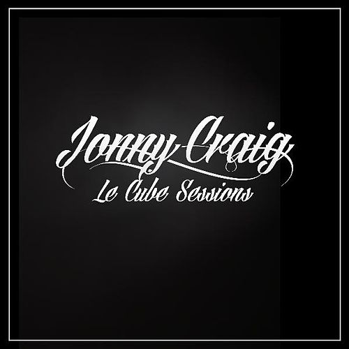 The Le Cube Sessions by Jonny Craig