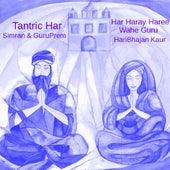 Tantric Har by Simran