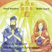 Mool Mantra & Wahe Guru by Simran