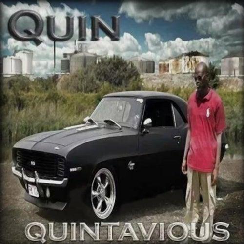 Quintavious de Quin