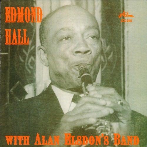 Edmond Hall with Alan Elsdon's Band by Edmond Hall