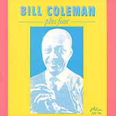 Bill Coleman Plus Four by Bill Coleman