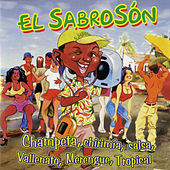 El Sabroson by Various Artists