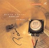 Broken Line by Alvin Lucier