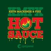 Hot Sauce by DJ Fixx