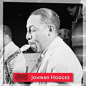 Jazz Heritage: Johnny Hodges by Johnny Hodges