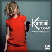 Sugar (Jam Aunni & Magtfuld Remix) by Karmin