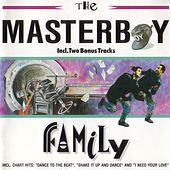 The Masterboy family von Masterboy