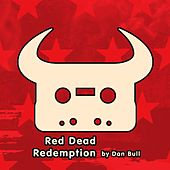Red Dead Redemption by Dan Bull