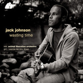 Wasting Time (e-Bundle No.4) de Jack Johnson