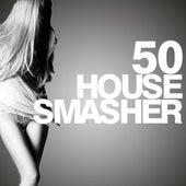 50 House Smasher de Various Artists