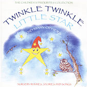 The Children's Favourites Collection - Twinkle Twinkle Little Star and Many Others von Various Artists