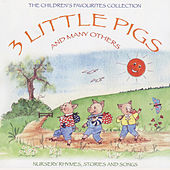 The Children's Favourites Collection - 3 Little Pigs and Many Others von Various Artists