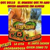 15 Cumbias Calientes by Sonora Tropicana