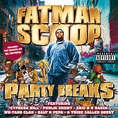 Party Breaks Vol. 1 (UK Comm CD) by Various Artists