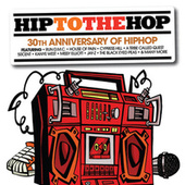Hip To The Hop: 30th Anniversary Of Hip Hop Hip To Da Hop (International Version) di Various Artists