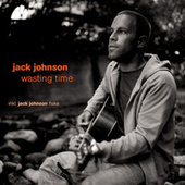 Wasting Time (e-Bundle No.3) de Jack Johnson