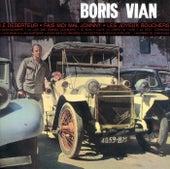 Le Déserteur von Boris Vian